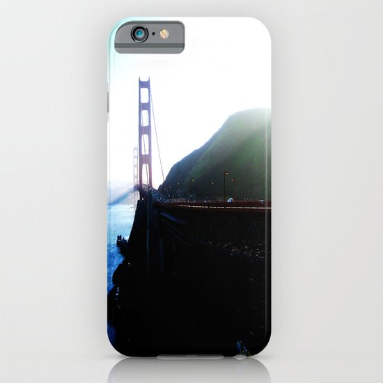 San Francisco. iPhone & iPod Case