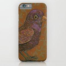Vernal Harbinger iPhone 6 Slim Case