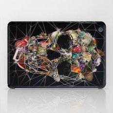 Fragile Skull iPad Case