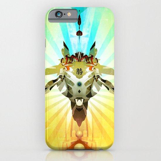 Chubbot! iPhone & iPod Case
