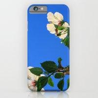Summer Hibiscus iPhone 6 Slim Case