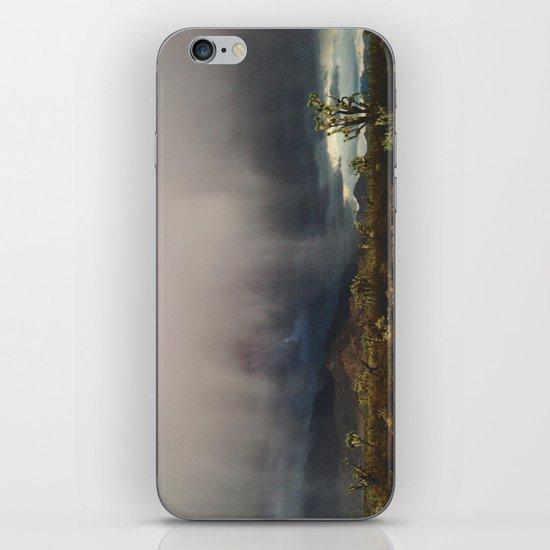 Arizona Storm iPhone & iPod Skin