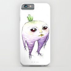 turnip baby iPhone 6 Slim Case