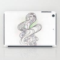 Aisling   Secret of Kells iPad Case