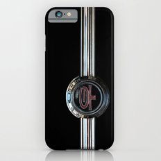 Ford Torino G.T. 380 Slim Case iPhone 6s