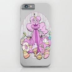 Bubblegum the Tyrant iPhone 6 Slim Case