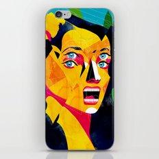 141114 iPhone & iPod Skin