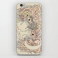 Way so sad... iPhone & iPod Skin