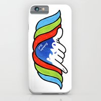 iPhone & iPod Case featuring SABABA SURF by Sababa Surf