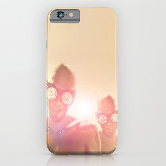 Am I dead? iPhone & iPod Case