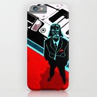 Darth Lambo iPhone 6 Slim Case