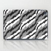 SSSTATIC Pattern iPad Case