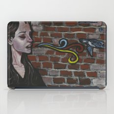 Songbird iPad Case