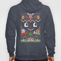 Toy Day Hoody
