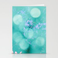 Sheer Delight Stationery Cards