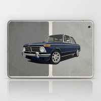 BMW 2002 - Dark Blue Laptop & iPad Skin