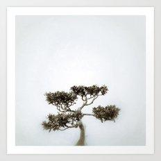 Tree #06 Art Print
