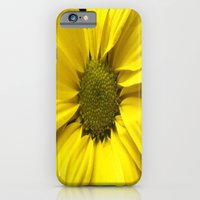 The Yellow one iPhone 6 Slim Case