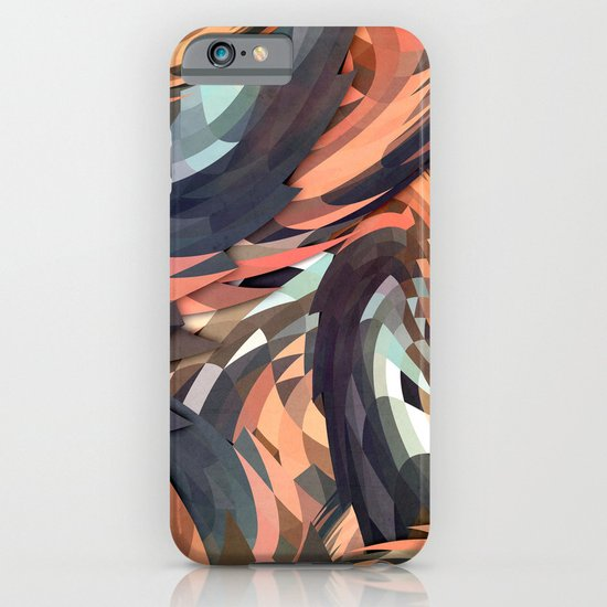 Menomena iPhone & iPod Case