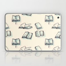 Literature Dreamer Laptop & iPad Skin