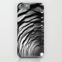 End of the tunnel iPhone 6 Slim Case