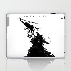 World Park Z Laptop & iPad Skin