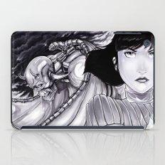 BounD: Natalia and Seth iPad Case