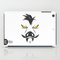 Feral iPad Case