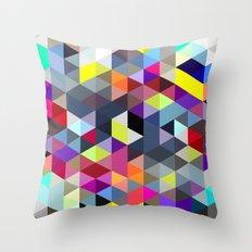 Razer 01. Throw Pillow