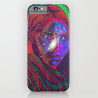 iPhone & iPod Case featuring afegani by Ruben Marcus Luz Paschoarelli