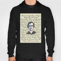 Poe Titles Hoody
