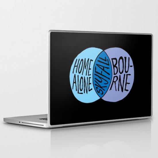 Home Abourne Laptop & iPad Skin