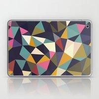Retro Tris Laptop & iPad Skin