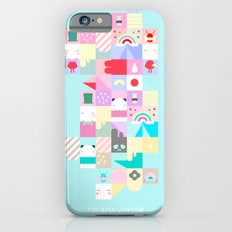 For Japan with love 4 iPhone 6 Slim Case
