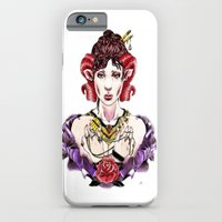 iPhone & iPod Case featuring Aries by Lindsay Tebeck