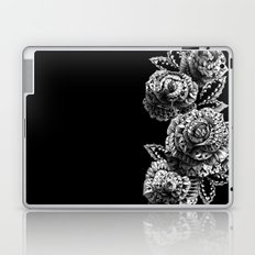 Four Roses Laptop & iPad Skin