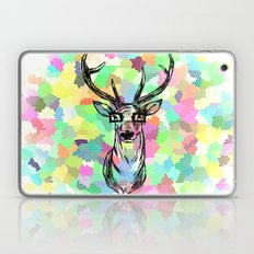 Deer are people too Laptop & iPad Skin