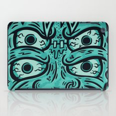 KEEP IT KREEPY iPad Case