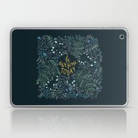 Be Awesome Today Laptop & iPad Skin