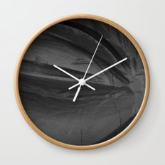Eye of the Monster Wall Clock