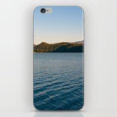 Mountain Lake iPhone & iPod Skin