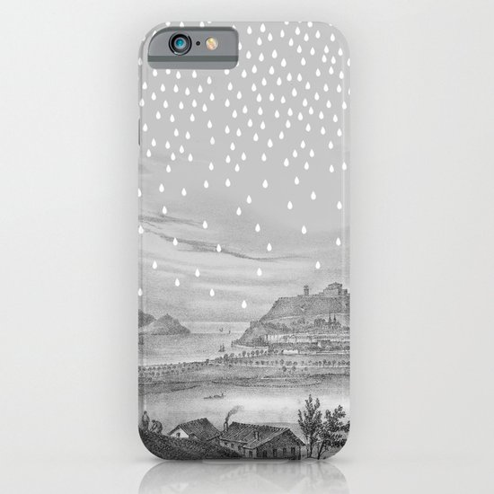 Euria Donostian iPhone & iPod Case