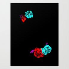 Storm Trooper Dia De Los Muertos Art Print