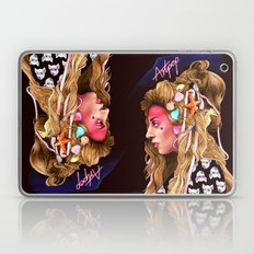Neon Artpop Laptop & iPad Skin