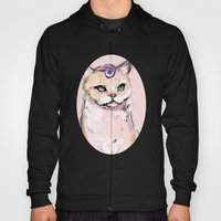 Josephine The Cat Hoody