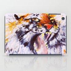 Roaring Explosion iPad Case