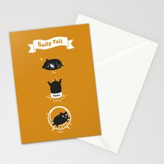 The Daily Tail Hamster Stationery Cards