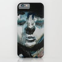 iPhone & iPod Case featuring Just by Dillon Brannick