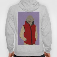 GOLLUM MODERN OUTFIT VERSION - The lord of the rings Hoody