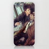 Supernatural Protecting … iPhone 6 Slim Case
